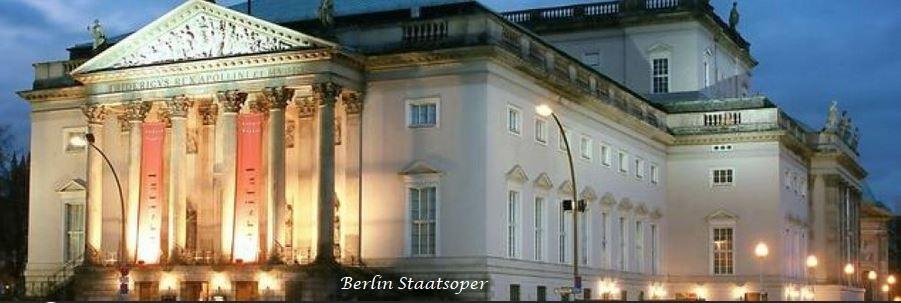 Berlin Staatsoper