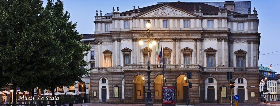 Milan Scala