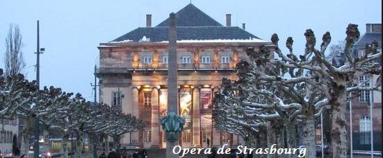 Strasbourg Opera