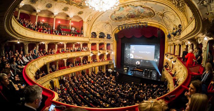 Zurich Opéra