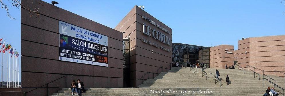 Montpellier Corum