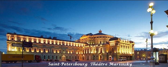 ST_Petersbourg Mariinsky