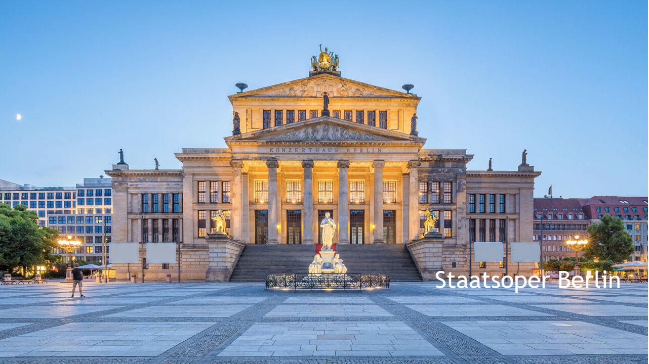 Staatsoper-Berlin