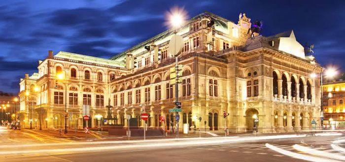 Vienne Staatsoper